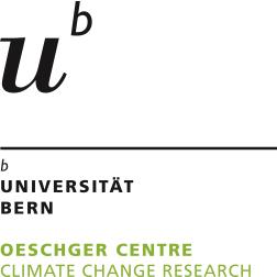Logo Oeschger